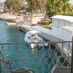 Port Alacati Hotel 3* Люкс фото 5