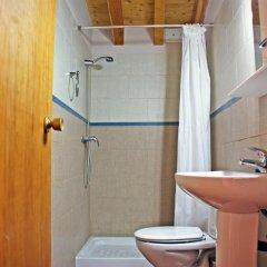 Отель Hort De Mao Капканес ванная