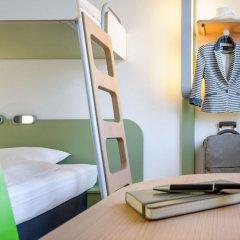 Отель Ibis Budget Antwerpen Centraal Station 2* Стандартный номер фото 6