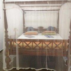 Отель Bavarian Guest House Шри-Ланка, Берувела - отзывы, цены и фото номеров - забронировать отель Bavarian Guest House онлайн ванная
