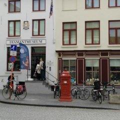 Отель de Castillion Бельгия, Брюгге - отзывы, цены и фото номеров - забронировать отель de Castillion онлайн городской автобус