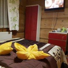 Отель Camping Harenda Pokoje Gościnne i Domki Закопане спа фото 2