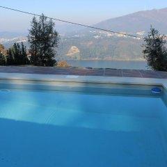 Отель Arrabia Guest House бассейн