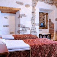 Отель St.Olav 4* Стандартный номер с двуспальной кроватью фото 4