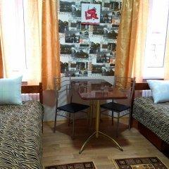 Отель Semeyniy 1 Стандартный номер фото 10