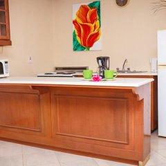 Отель Franklyn D. Resort & Spa All Inclusive 4* Полулюкс с 2 отдельными кроватями фото 5