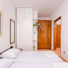 Апартаменты Franeta Apartments Улучшенная студия с 2 отдельными кроватями фото 4