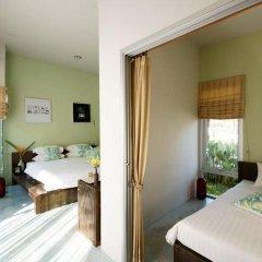 Foresta Boutique Resort & Hotel 3* Стандартный семейный номер с двуспальной кроватью фото 9