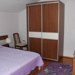 Гостиница Zelena Hata Стандартный номер с двуспальной кроватью (общая ванная комната) фото 2