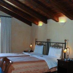 Отель Palazzino di Corina 4* Стандартный номер с двуспальной кроватью фото 13