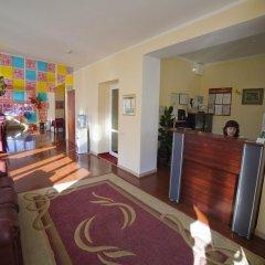Гостиница Nabi Украина, Трускавец - отзывы, цены и фото номеров - забронировать гостиницу Nabi онлайн интерьер отеля фото 2