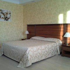 Park-Hotel Pushkin 3* Номер Делюкс с различными типами кроватей