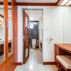 Andaman Beach Suites Hotel 4* Люкс 2 отдельные кровати фото 7