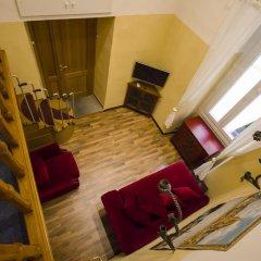 Отель Duomo Италия, Флоренция - отзывы, цены и фото номеров - забронировать отель Duomo онлайн ванная