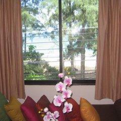 Отель Phuket Naithon Resort 2* Номер Делюкс с различными типами кроватей