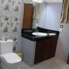 Gloria Grand Hotel 3* Улучшенный номер с различными типами кроватей фото 6