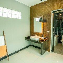 Отель Himaphan Boutique Resort комната для гостей фото 5