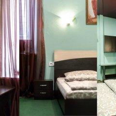 Гостиница Paradise Garden Студия разные типы кроватей фото 8