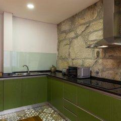 Апартаменты Authentic Porto Apartments Порту питание