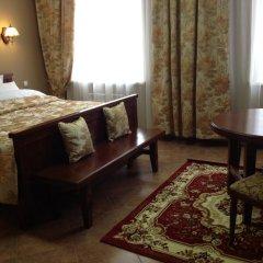 Гостиница Садовая 19 Стандартный номер с различными типами кроватей фото 18