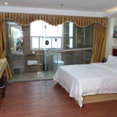 Отель Fangjie Yindu Inn 3* Стандартный номер с различными типами кроватей фото 6