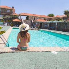 Отель Quinta Da Barroca Армамар детские мероприятия фото 2