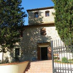 Отель Agriturismo Fattoria Di Gragnone Ареццо фото 2