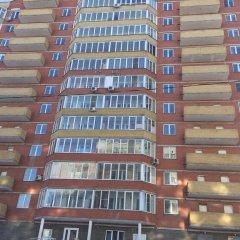 """Отель Apartament """"Berloga 55"""" on Zvezdova Омск развлечения"""