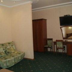 Гостиница Motel on Prigorodnaya 274 3 Люкс с различными типами кроватей фото 7