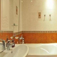 Отель 5 Звезд Тюмень ванная