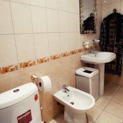 Отель Гостиный Дом Визитъ Челябинск ванная фото 2