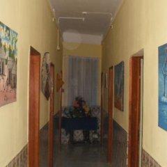 Отель Bela Flor интерьер отеля