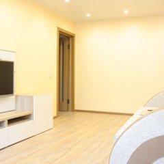 Апартаменты Apple Apartments комната для гостей фото 5