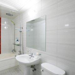 Отель Amiga Inn Seoul 2* Стандартный номер с 2 отдельными кроватями фото 2