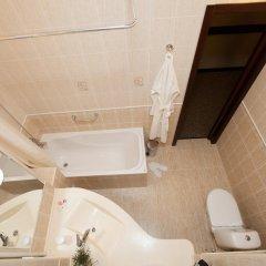 Гостиница Classic Украина, Харьков - отзывы, цены и фото номеров - забронировать гостиницу Classic онлайн ванная фото 2