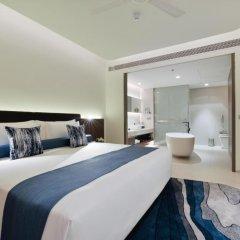 Dream Phuket Hotel & Spa 5* Люкс повышенной комфортности с разными типами кроватей фото 4