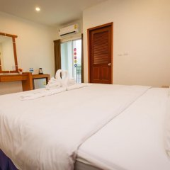 Отель Fulla Place 3* Улучшенный номер с различными типами кроватей фото 5
