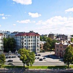 Гостиница Стоуни Айлэнд в Санкт-Петербурге 12 отзывов об отеле, цены и фото номеров - забронировать гостиницу Стоуни Айлэнд онлайн Санкт-Петербург балкон