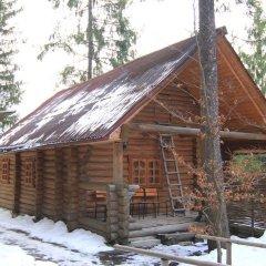 Отель Grunok Поляна развлечения
