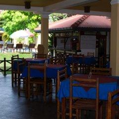 Drifters Hotel & Beach Restaurant гостиничный бар