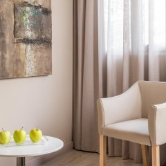 Sallés Hotel Pere IV 4* Номер Делюкс с различными типами кроватей фото 3