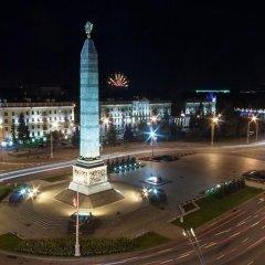 Отель Guide of Minsk Ploschad Pobedy Минск