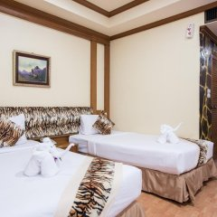Отель Tiger Inn 3* Улучшенный номер с двуспальной кроватью фото 12