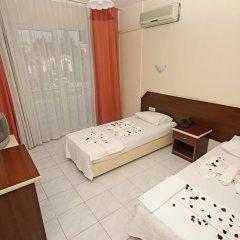 Karadede Hotel Стандартный номер фото 2