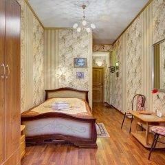 Mini-hotel Petrogradskiy 3* Стандартный номер фото 11