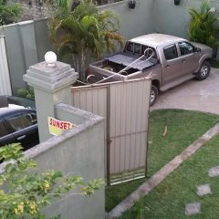 Отель Sunset Beach Residence Апартаменты с различными типами кроватей фото 3