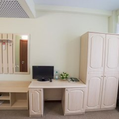 Президент Отель 4* Стандартный номер с различными типами кроватей фото 38