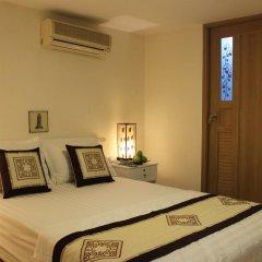 Legend Saigon Hotel Стандартный номер с двуспальной кроватью фото 3