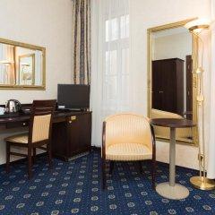 Rixwell Gertrude Hotel 4* Стандартный номер с двуспальной кроватью фото 8