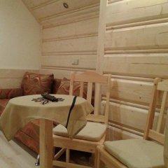 Отель Willa Wysoka Апартаменты с 2 отдельными кроватями фото 9